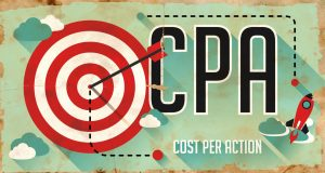 CPA: Cost Per Action