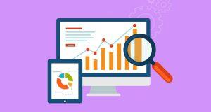 Estadísticas y graficas