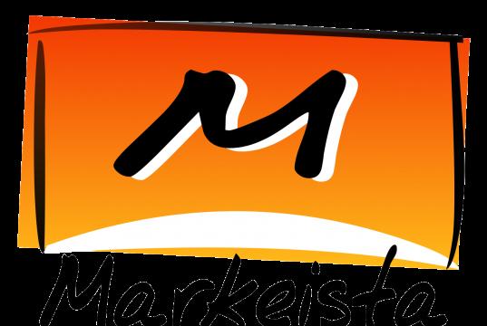 Logo Markeista