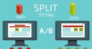 Split Testing A/B CPA