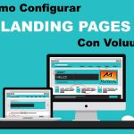 Cómo configurar landing pages con Voluum