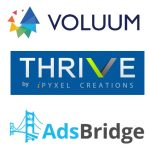 tracker vollum, Trhive tracker y adsbridge